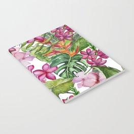 Tropical Garden 3 Notebook