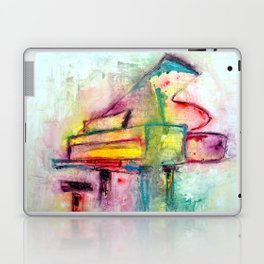 Keys to the soul Laptop & iPad Skin