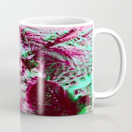 Limited Edition - 50 ex. - Galaxy Metaphor. Coffee Mug