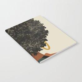 Black Art Matters Notebook