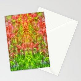 Hot Summer Rain Stationery Cards