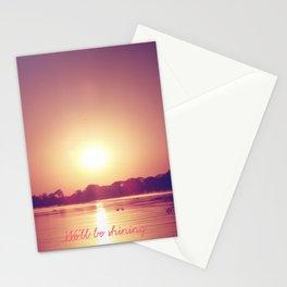 Sunsunah Stationery Cards