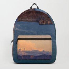 Image USA Glen Canyon Lake Powell Arizona Nature c Backpack