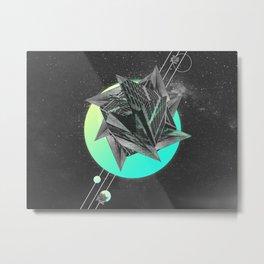Untitled 1 Metal Print