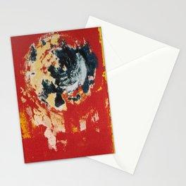seri 4 Stationery Cards
