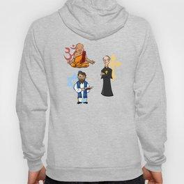 Religious Icons Hoody