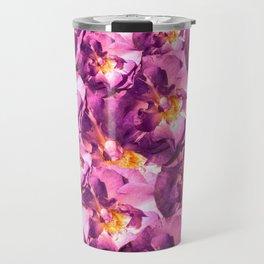 Florished beauty Travel Mug