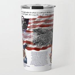 The Dream 2021 Travel Mug