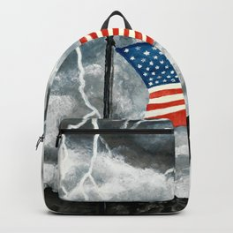 There's Still Hope Backpack