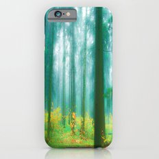 Fairy tale (Green) Slim Case iPhone 6s