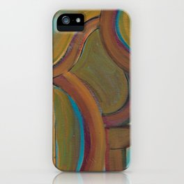 Arc iPhone Case