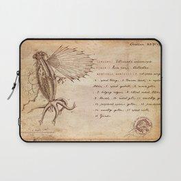 Miskatonic surgery - Elder Thing  (Vetusincola echinomorpho) Laptop Sleeve