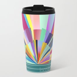 loco in acapulco Travel Mug