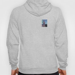 Hotel of the Slow Death - Harrow - London Hoody
