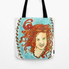 my dear Tote Bag