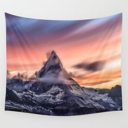 Ruthless Beauty Wall Tapestry