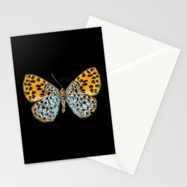 Argyrogrammana nurtia Stationery Cards
