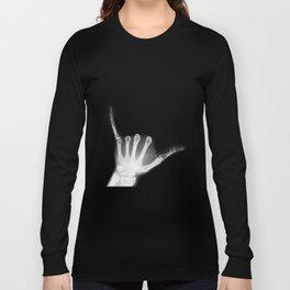 Hang Loose X-Ray Long Sleeve T-shirt