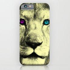 DaLionCM Slim Case iPhone 6s