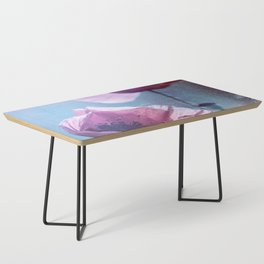Poppy Spinning Coffee Table