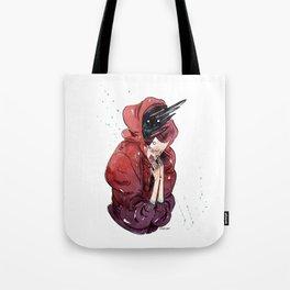 Inner Demons Tote Bag