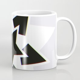 Coloured Nightmare? Logo Coffee Mug