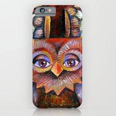 Hoot-Hoot Slim Case iPhone 6s