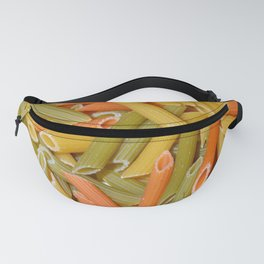Plate of Pasta Fanny Pack