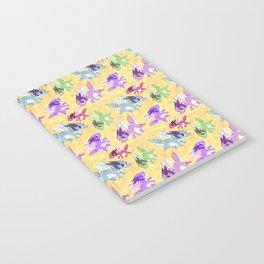 Cute Dragons Notebook