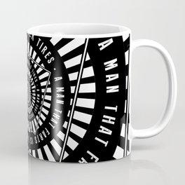 A Farting Horse Coffee Mug