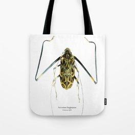 Acrocinus II Tote Bag