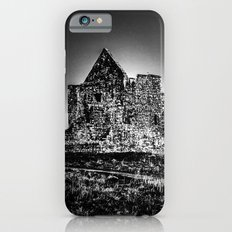 Ghost of the Past iPhone 6s Slim Case