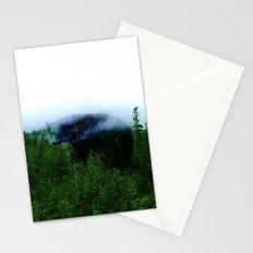 Bear Mountain Stationery Cards