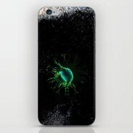 Jxar74c iPhone Skin