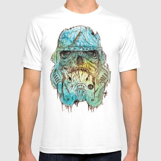 Storm Zombie T-shirt