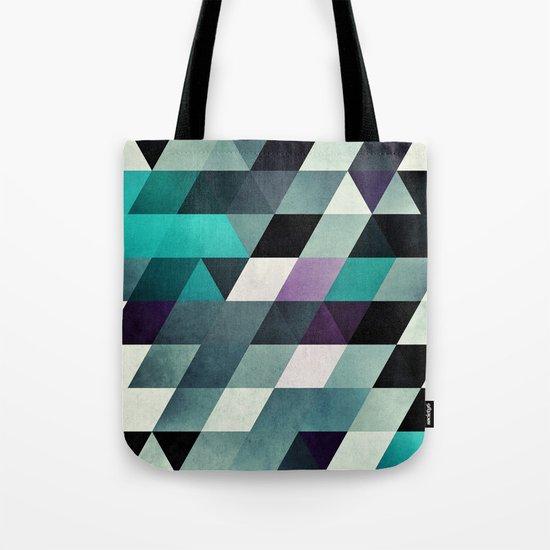 myga cyr Tote Bag