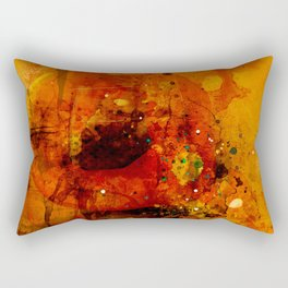 Italian intermezzo Rectangular Pillow