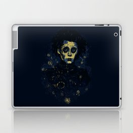 Scarry Night Laptop & iPad Skin