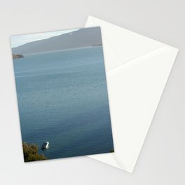 The Gentle Harbour Stationery Cards