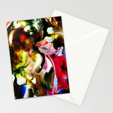 Sixty-Two Stationery Cards