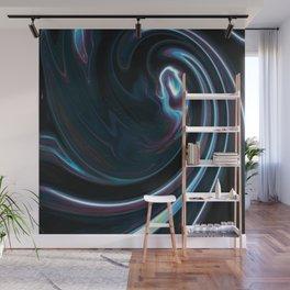 Electron Wall Mural