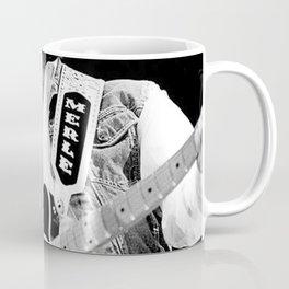 Merle Haggard poster Coffee Mug