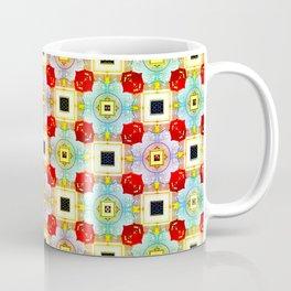 Embellecimiento Pattern Coffee Mug