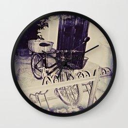Vintage Milano Wall Clock