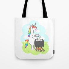 Unicorn Potion Tote Bag