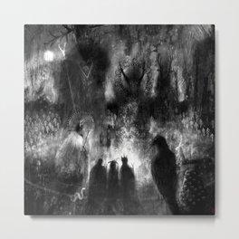 Treówa - Covenant Metal Print