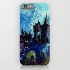 Chateau iPhone 6s Slim Case