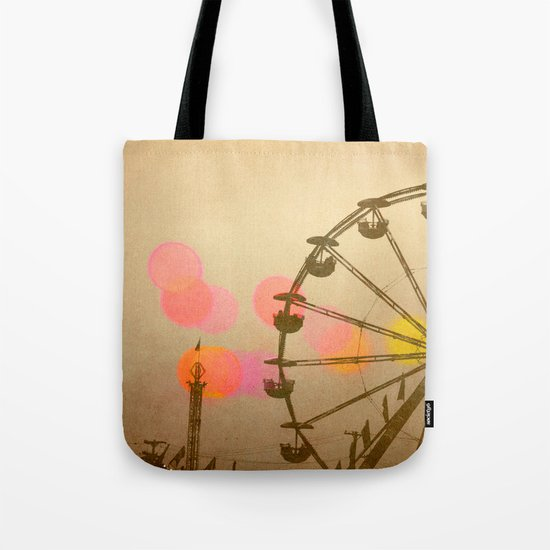 Return to Summer Tote Bag
