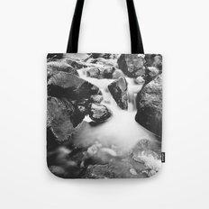 Streams of Living Water Tote Bag