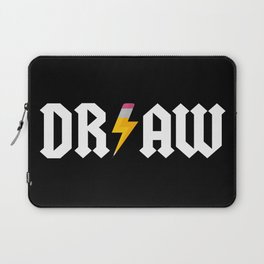 DR/AW Laptop Sleeve